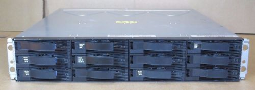 IBM EXP3000 Expansion Storage Array 12x 300GB 1727-HC1 13N1972 W/CTRL & 2x PSU's